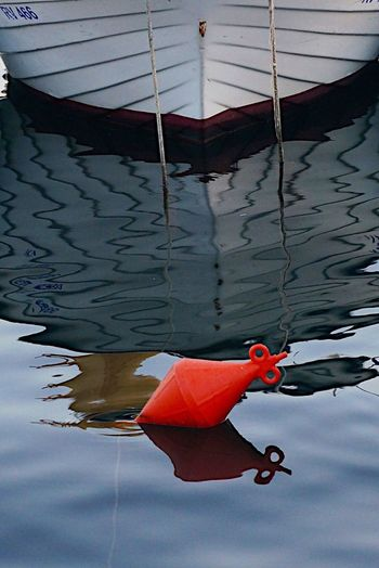 In the Beautiful Town of Rovinj Croatia Water Waterfront Nautical Vessel Boat Floating On Water Shootermag Ladyphotographerofthemonth Reflection Reflection_collection Reflections In The Water EyeEm Best Shots Fine Art Photography Eye4photography  Water Reflections Water_collection Boats Fishing Boat Reflections Nature Travel Destinations Summer Holiday Breathing Space Investing In Quality Of Life The Week On EyeEm Connected By Travel