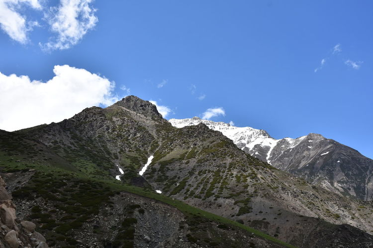 Poonch: Historical Mughal road, the Undiscovered Beauty of nature Scenics - Nature Beauty In Nature Nature No People