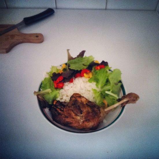 Będę jadł. Dzień2 Food Dinner Rice Messi Jedzenie Studenckieżycie Pozdrawiam Chezgotuje