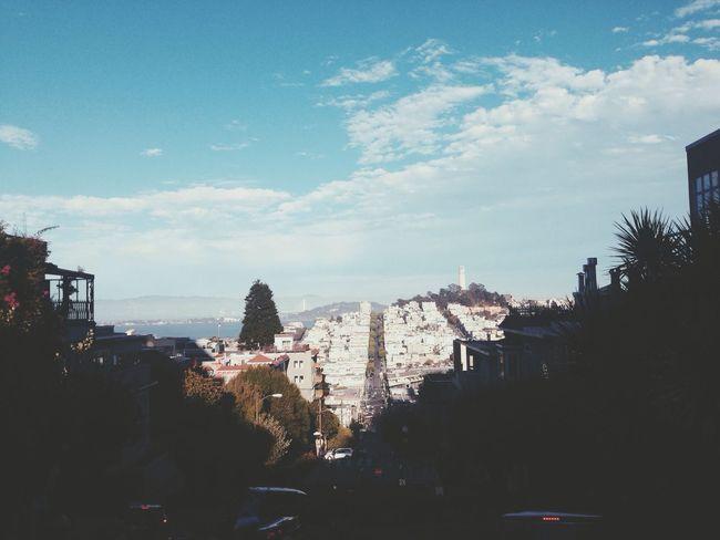 🚗⬆️⬇️⬆️⬇️⬆️ufff 😓😝 Sanfrancisco IPhoneography