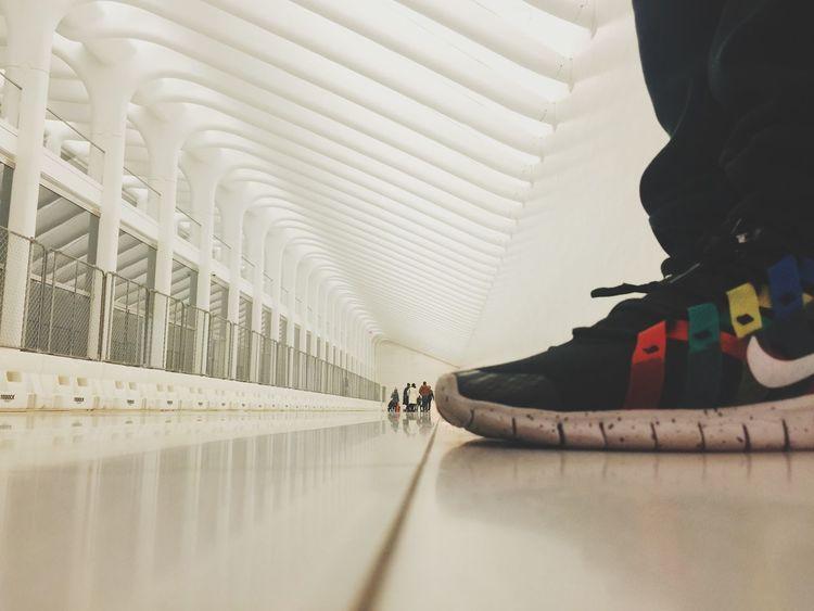 Nike Kicks Sneakers Iphone6plus