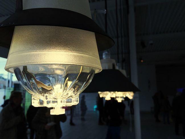 Design Lamp Dutch Design Week Light