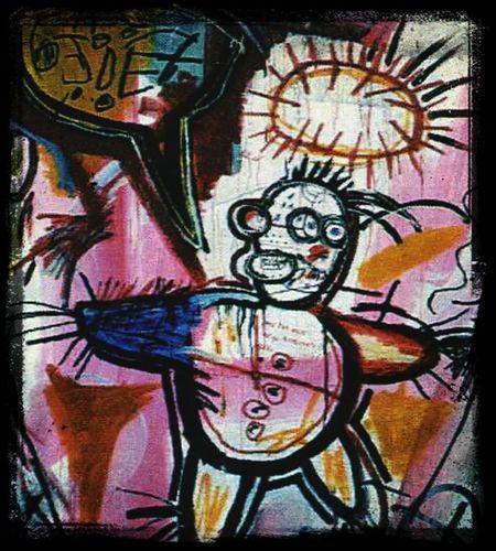 Virtual Web Museum Of Contemporary Art Pop Art ArtWork Graffiti Art Gallery Graffitismo Arte Urbana Jean Michel Basquiat Graffiti Art Art