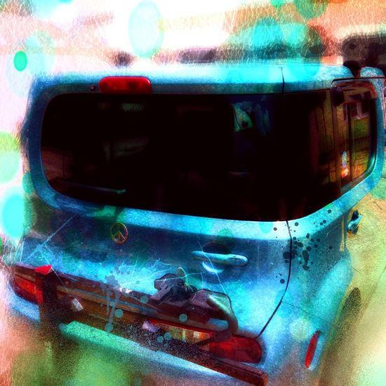 Cube NEM Painterly NEM Submissions NEM Street NEM 2013