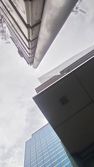 We can only define what SUCCESS is, if we believe that FAILURE do exist. Architecture Office Building Building Story Photooftheday Photography Tall - High Novice Photography Hello World Reality Of Life
