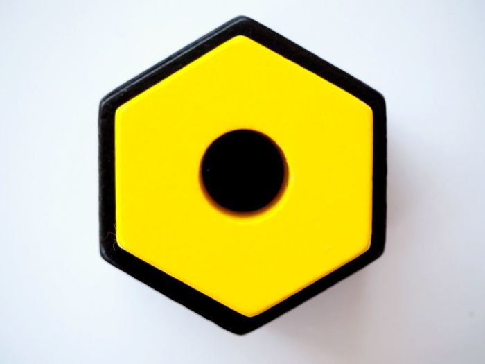 Yellow White Background Gears Geometric Background Wooden Shapes Abstract Photography Minimalism Minimalist Photography  Geometric Shape Geometry Abstract Geometric Abstraction Geometry Pattern EyeEmNewHere Neon Life Multi Colored Colored Wood Black Hole Circles And Holes Hexagon Black And Yellow  Hexagonstyle On Top Of Each Other