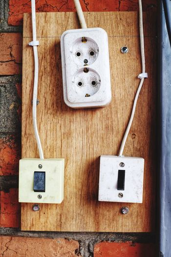 socket and two