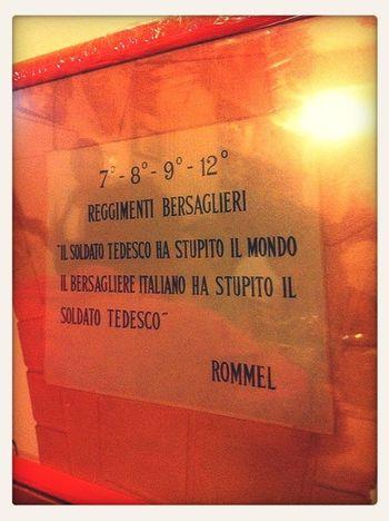 Rommel Rommel