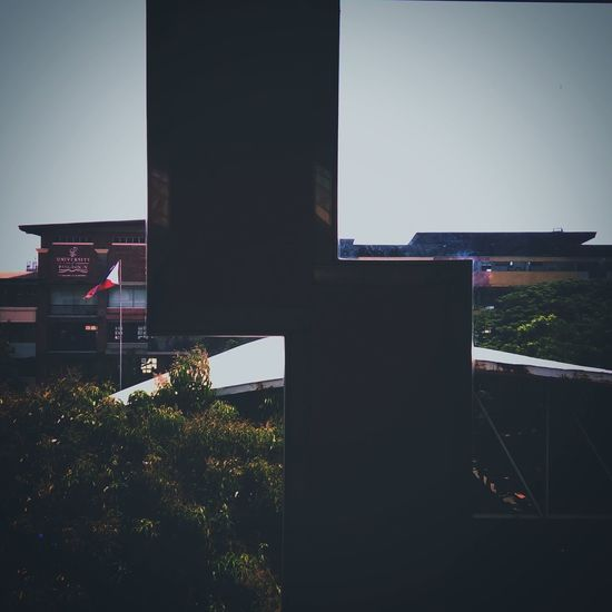 Looking at a new vantage point. First Eyeem Photo