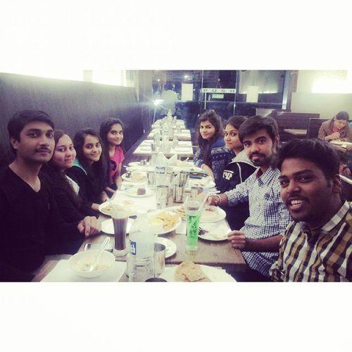 NewYear Lateparty Craziest Friends Forever Wierdthnghapn Enjoimnt Pjs Fununlimtd Dinner Parathas