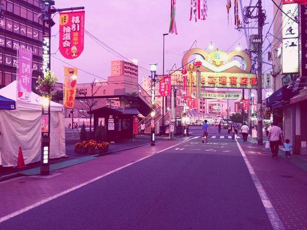 Sunshine Pink Colors Light Night Walking Around Streetphotography Street Neon Monochrome