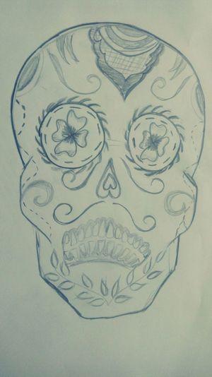 Desenho meu