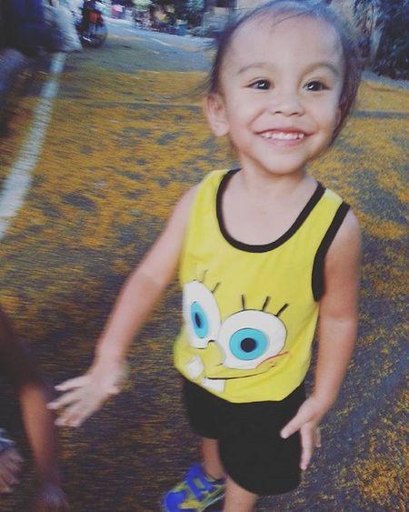 Cute little boy ☺