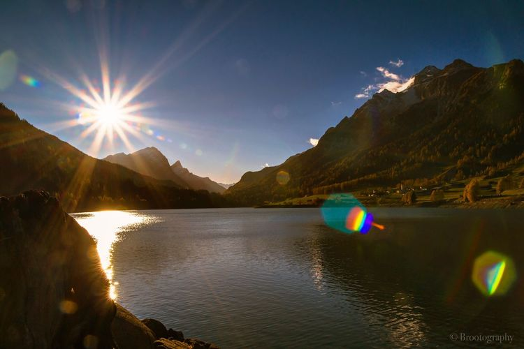 Sufnersee /