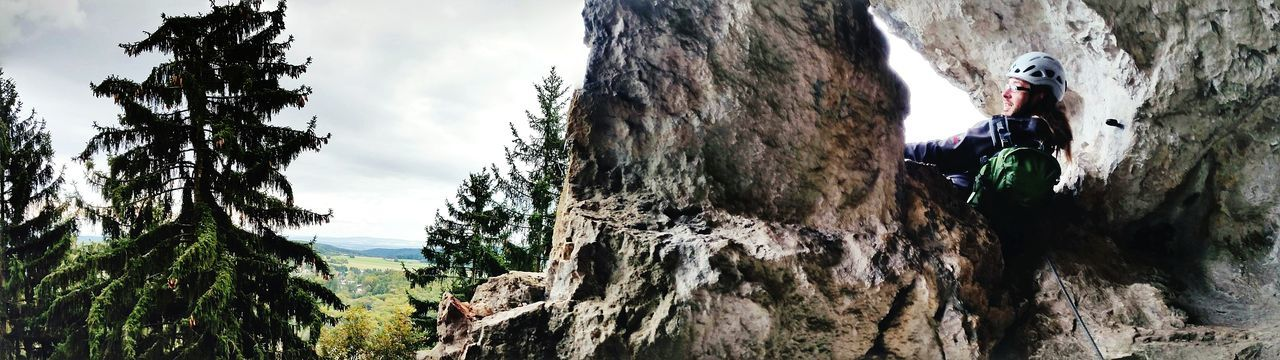 Währinger Steig Hohe Wand