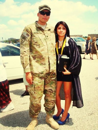 Last Year Graduation