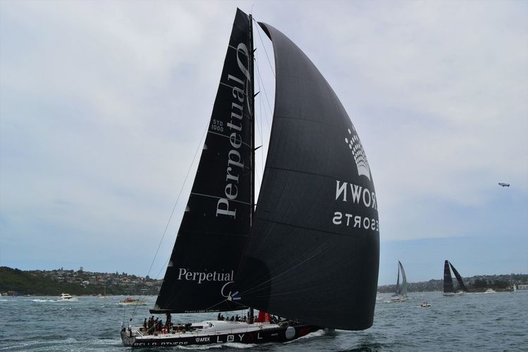 Australia Boat