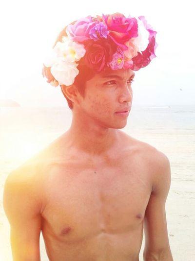 Flowers Flowerboy