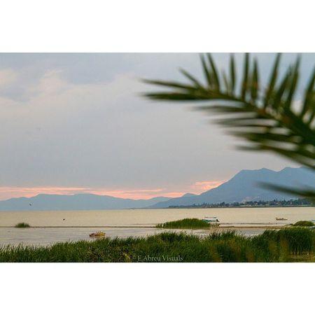 Lake Chapala Sunset Chapala Jalisco Residency Photography artist mexico eabreumexico