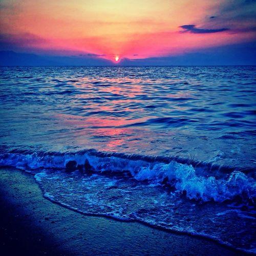 Enjoy Sunset