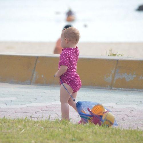 Okinawa アラハビーチ Baby Beach