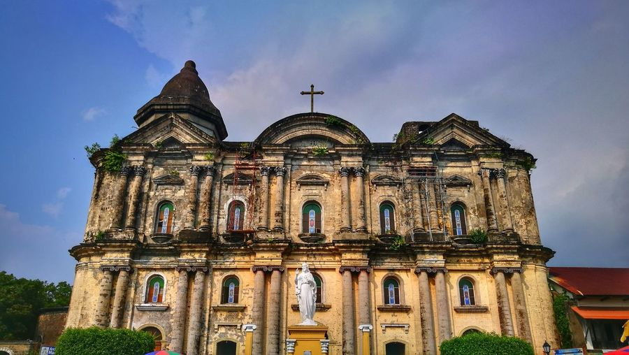 Basilica of St Martin of tours