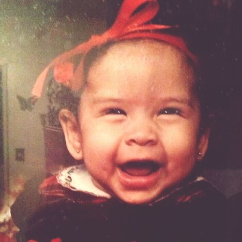 Baby Photo  I was so cute :) :* :)