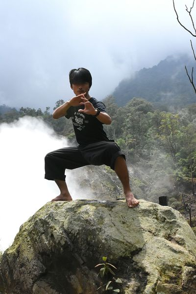 fighter wind mount salak bogor indonesia Alam Indonesia Pencak Silat Silat Fighter Gunung Salak Salak Mountain EyeEm Silatindonesia Kpsnusantara INDONESIA EyeEm Gallery EyeEm Best Shots EyeEm Market © Water One Person People Motion Day Fun Adult Only Men One Man Only Adventure Boys Outdoors Nature Sky Young Adult Freshness Child