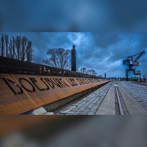 Turfhaven in Doesburg (Netherlands) Doesburg Haven Gelderland