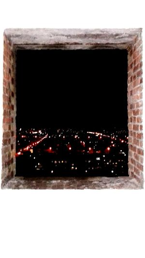 No People Illuminated Outdoors Night