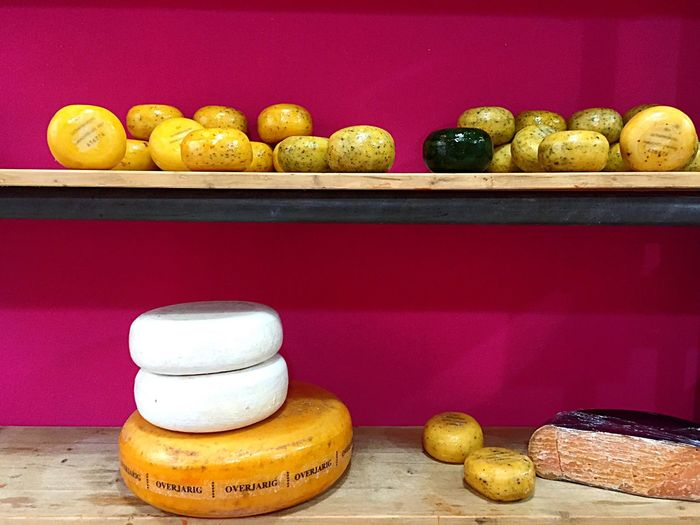 Shop On The Corner Cheese Shop Cheeses Yellow Food In The Shop  Fresh Buying Food The Shop Around The Corner Colour Of Life