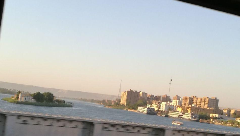 Egypt NileRiver ✌😻