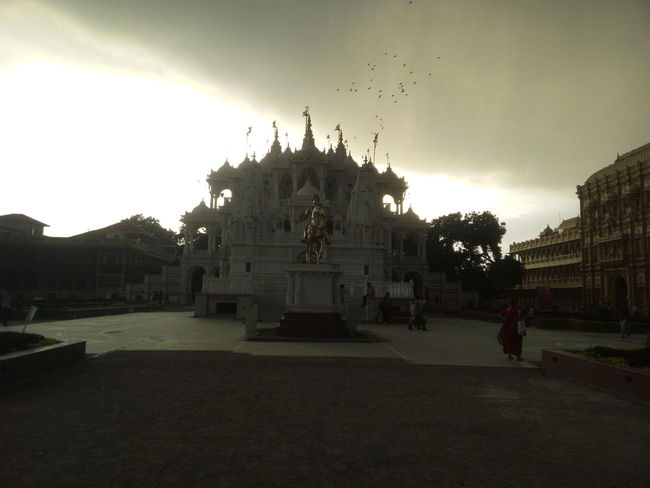 Sarangpur Temple Architecture Religion Spirituality Travel Destinations Famous Place Tourism First Eyeem Photo