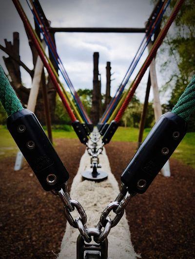 Swings Gardens