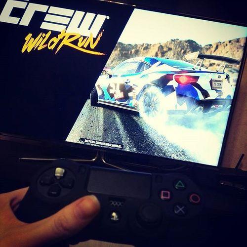 как я встречаю новыйгод PS4