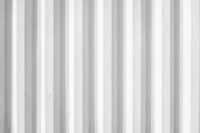 Copy Space Paint Abstract Backgrounds Blinds Close-up Corrugated Curtain Day Full Frame In A Row Indoors  Light And Shadow Metal No People Paper Pattern Repetition Shutter Side By Side Studio Shot Textile Textured  White Color Window