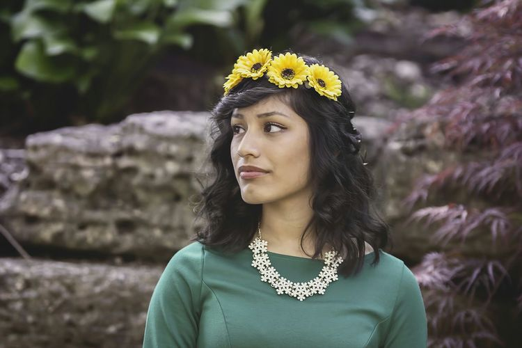Seniorpics Flowerchild Nature Sunflowers Beauty Hispanic Latina Flowers Photography