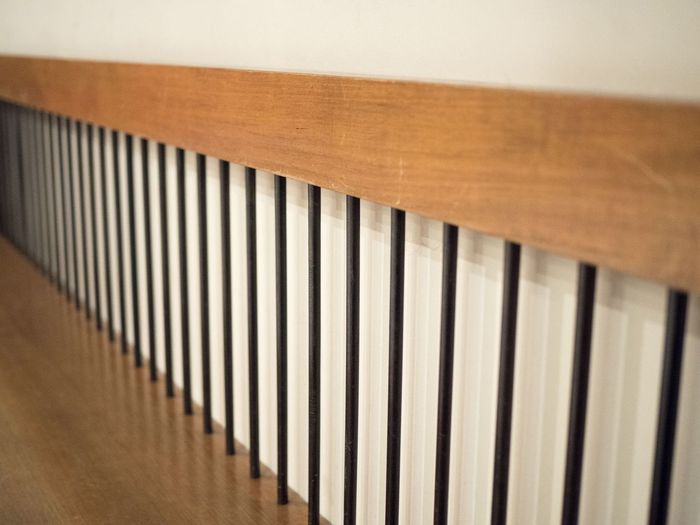 Close-up Furnitures Indoors  No People Pattern Wood - Material