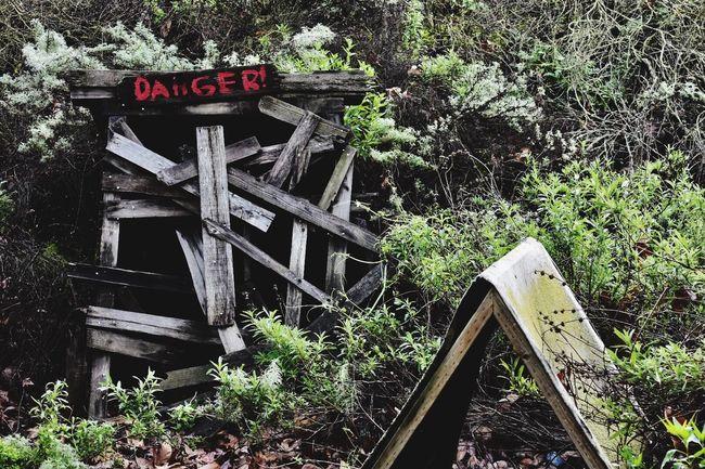 Danger Outdoors Nature Mine Landscape Nature Photo California Anaheim