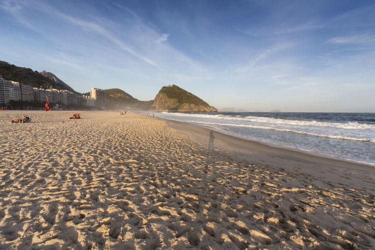 Rio Lema Beach
