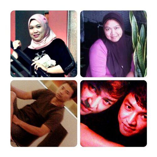 kami adalah 5 bersaudara. 1 tth imas 2 tth wulan 3 a nano 4_5 irwan/erwin | love you all ? mwah