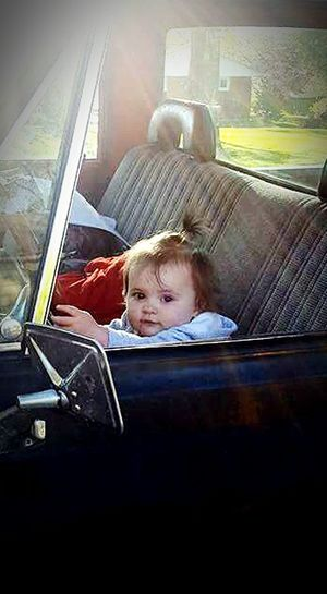 Childhood Baby First Eyeem Photo