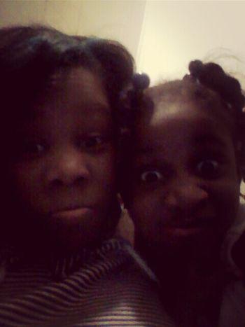 Lil Sis Life Line My Love❤ Bundleofjoy