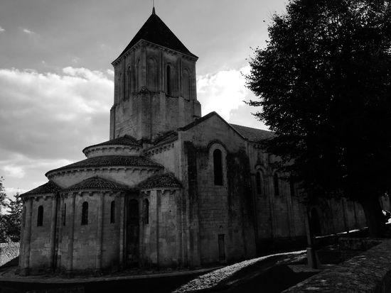 Church Medieval Roman