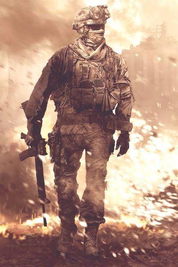 Soldaten War Krieger World Hello World