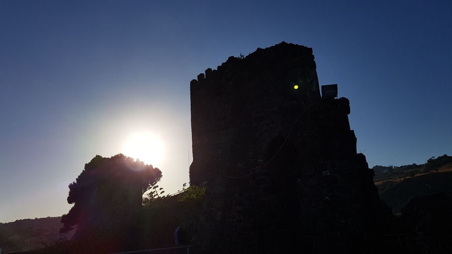 Amazing Architecture Of Aci Castle First Eyeem Photo