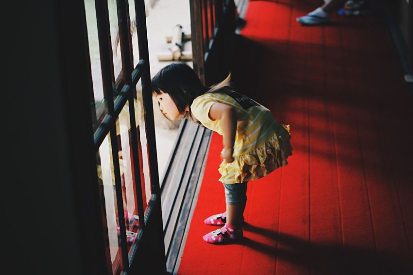 EEA3 - Tokyo Share Your Adventure Hello My Baby VSCO Vscocam Baby Japanese Style Portrait The Portraitist - 2015 EyeEm Awards