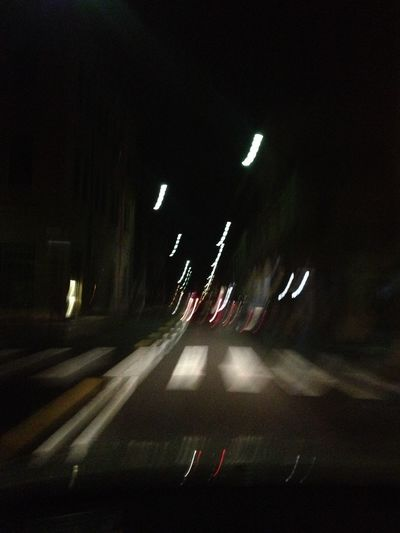 Goodnight Le Strade Contrarie The Minimals (less Edit Juxt Photography) Streetphotography