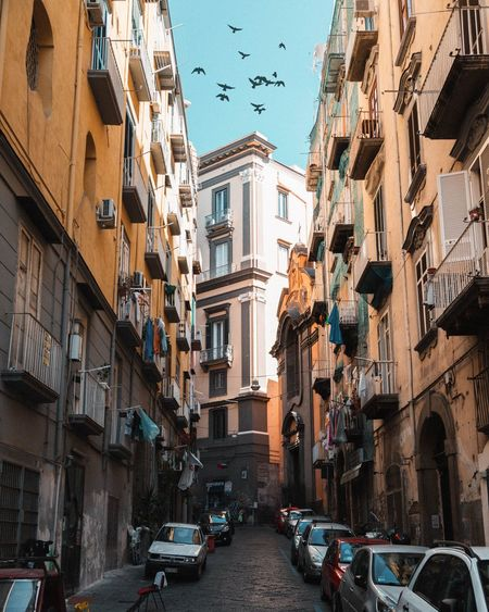 EyeEm Selects Naples, Italy Architecture Building Exterior City Outdoors Travel Destinations Cityscape Sky Summer Memories 🌄 Canonphotography Shootermag_uk Portugaloteuolhar EyeEm The Week On Eyem Eye4photography  Architecture Travel Photography EyeEm Best Shots Canon6d Shootermag_portugal Street Photography