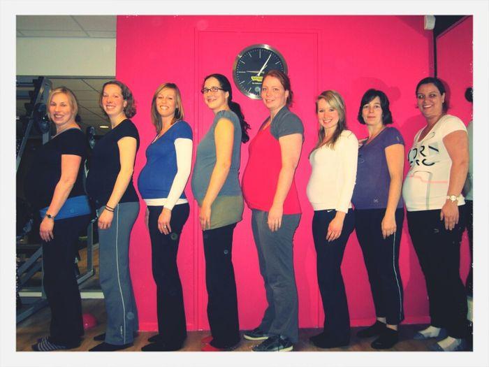 Pregnantgroup